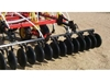 Floating hitch cultivators from Bourgault Industries