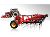 The 6000 mid harrow from Bourgault Industries