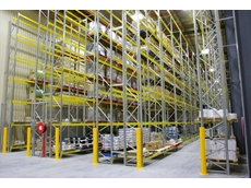 Bowen Group chose the Superbuild pallet racking system due to its quality, reliability and price