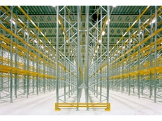 Superbuild pallet racking offers high load capacities and reliable, long lasting performance