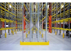 Unibuild heavy duty pallet racking