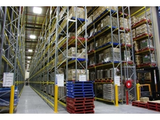 Pallet Racking Solutions that Exceed Stringent Safety Standards from Bowen Group