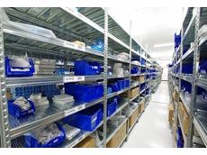 Super 123 Series longspan shelving system