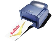 Brady MINIMARK Industrial Label Printer