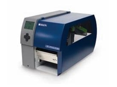 Tough and reliable, PR Plus thermal transfer printers are a cost effective solution for long lasting printing