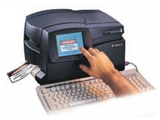 Globalmark printing systems