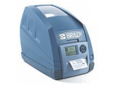 Brady Thermal Transfer Printer