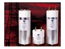 Heavy-duty, metallised-film power capacitors