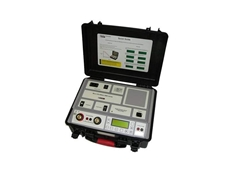 DV POWER RMO200G Micro-Ohmmeter from Brandis Hire