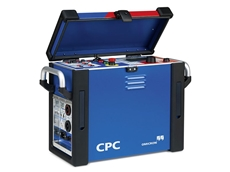 OMICRON CPC100 from Brandis Hire