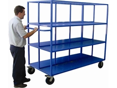 Choosing the Right Trolleys