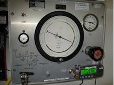 Thorough calibration program from Brisbane Calibrations