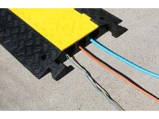 Comprehensive range of speed humps available from Bronson Safety