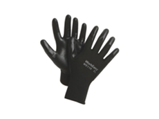Workeasy WE110 nitrile gloves from Bronson Safety