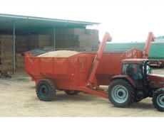 Brookfiled Chaser Bins