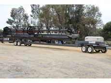 Comb Trailers from Brookfield