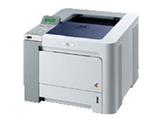 HL 4000 series laser colour printers