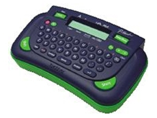 P-touch PT-80 electronic labeller