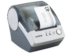QL-550 PC Label Printer