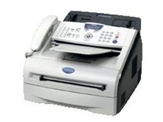 Fax machines available from Brother