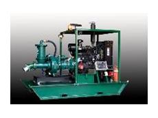 Pioneer Self priming Vac Assist Pumps from Brown Brothers