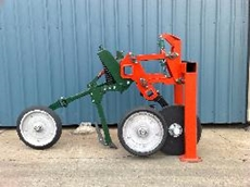 New Bryemax Barracuda Parallelogram Planting System