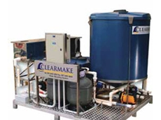 Tradewaste water recycling systems