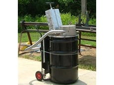 Drug Terminator portable incinerators are ideal for the efficient disposal of confiscated drugs and sensitive documents