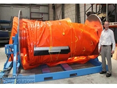 Marine Spill Control Equipment from Bulbeck EnviroSolutions