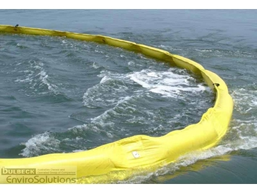 Oil Spill Recovery Skimmers