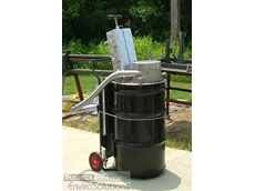 Portable and Medical Waste Incinerators from Bulbeck EnviroSolutions