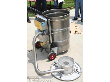 Portable Incinerators