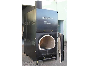 Waste Incinerators Systems
