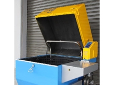 Robowash R3 hot spray wash machines