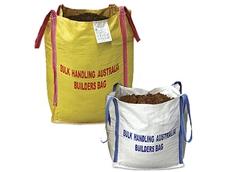 Bulk Builder Bags