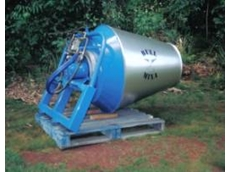 Bull Mixa concrete mixers