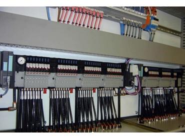 Profibus Control Panels