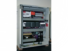 Degremont Control Panel for Process Control Solutions