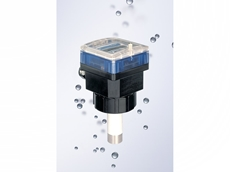 Burkert's Type 8045 insertion mag flow meters with low-flow cut off and new digital input