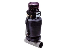 Control valve with positioner
