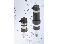Element Neutrino analytical transmitters available from Burkert Fluid Control Systems