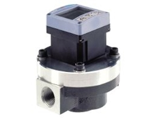 Flow meters enhance flow options