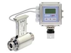 Full bore Magmeter control