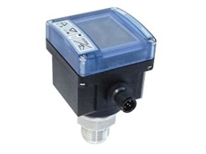 Indicating pressure transmitter/switch