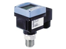 Intelligent digital pressure switches