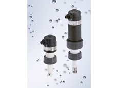 New ELEMENT analytical transmitters from Burkert Fluid Control Systems