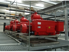 Vacuum pumps for oxygen applications