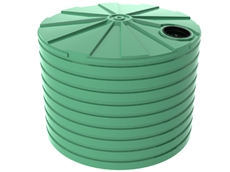 Large water collection tanks available from Bushmans Tanks