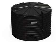 Liquid fertiliser storage tanks must be robust and well designed