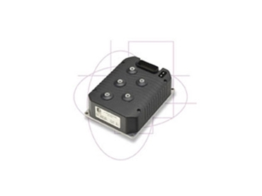 Sophisticated AC Motor Controllers for power suited in industrial vehicles and materials handling